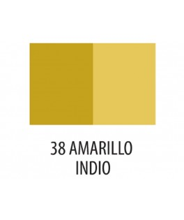 OLEO T 14 40 ml AMARILLO INDIO